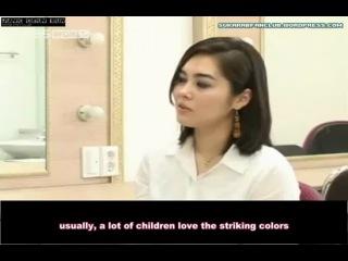 KBS World Arabic Interview with Jang Geun Suk Part-3 [English sub]