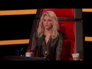 ��������� (Sexy and I Know It - The Voice US)