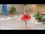 ... из балета А.Адана «Корсар»